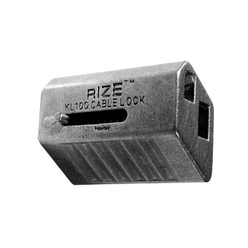ZipClip Rize KL100 (Pack of 10) With 50Kg Safe Working Load
